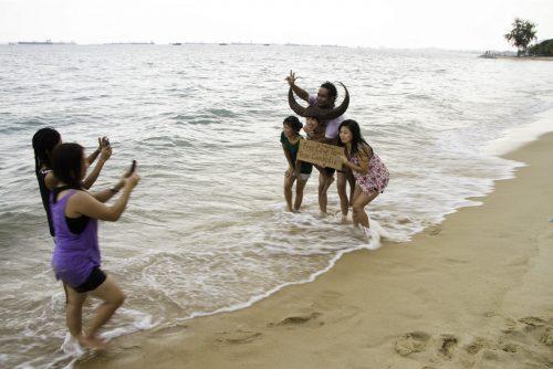 Khvay Samnang, Enjoy My Sand, 2013-2015, 80 x 120 cm, Edition of 5 and 2AP, Image courtesy artist (05)